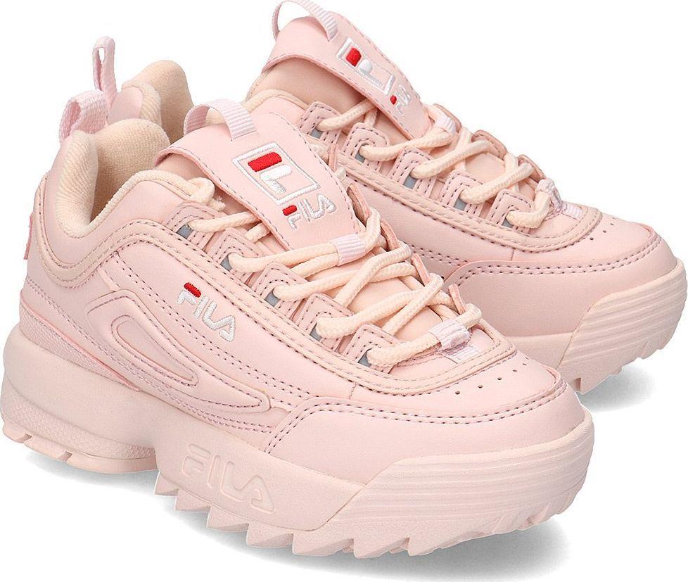 FILA Fila Disruptor Sneakersy Dziecięce 1010567.71A 28 ID produktu: 5838429