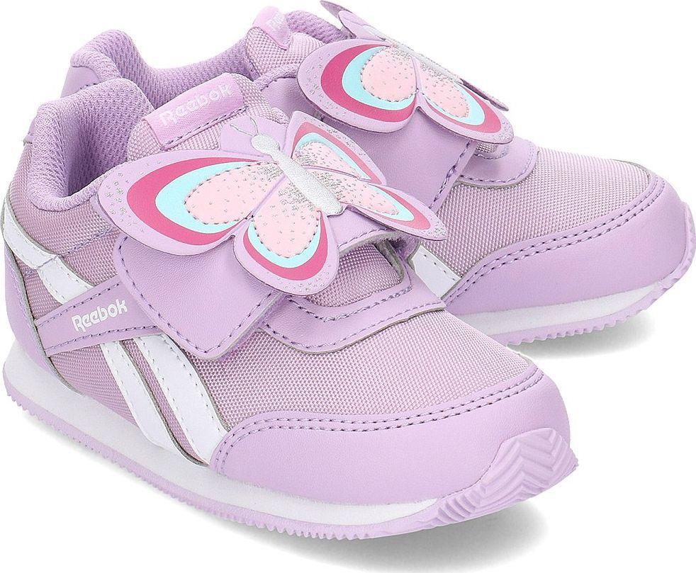 Reebok Reebok Classic Royal CLJOG 2 KC Sneakersy Dziecięce DV4016 25 ID produktu: 5838813