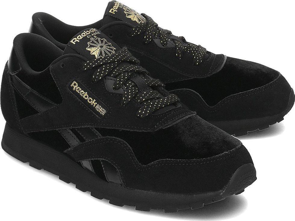 Reebok Reebok Classic Nylon Sneakersy Dziecięce DV4542 38 ID produktu: 5838821