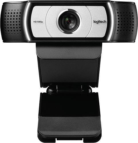 Kamera internetowa Logitech HD Pro Webcam C930e (960-000972) 1