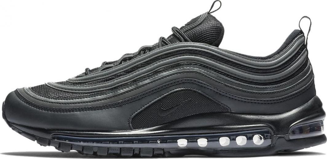 Nike Buty męskie Air Max 97 czarne r. 44.5 (BQ4567 001) ID produktu: 5851188