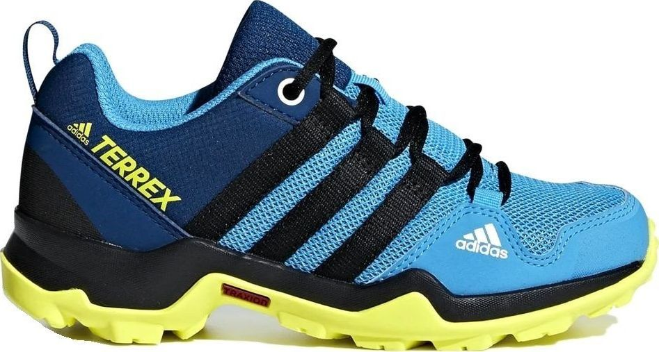 the sale of shoes lace up in run shoes Adidas Buty trekkingowe Adidas TERREX AX2R K (BC0694) 37 1/3 ID produktu:  5851432