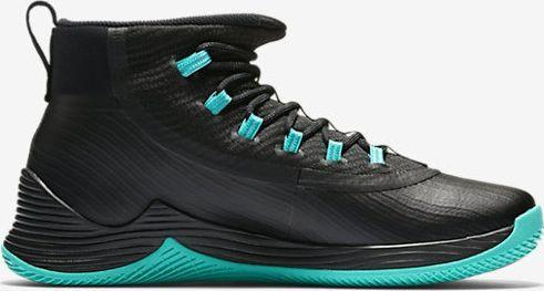Jordan Buty męskie Ultra.Fly 2 czarne r. 49.5 (897998 012) ID produktu: 5851492