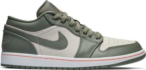 best online discount shop exclusive shoes Jordan Buty Nike Air Jordan 1 Low - 553558-121 43 ID produktu: 5851547