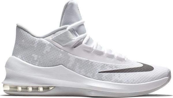 Nike Buty Nike Air Max Infuriate 2 Mid AA7066 100 47.5 ID produktu: 5851811