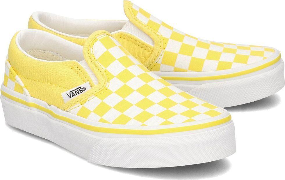 Vans Vans Classic Slip On Trampki Dziecięce VN0A32QIVJA1 28 ID produktu: 5852152