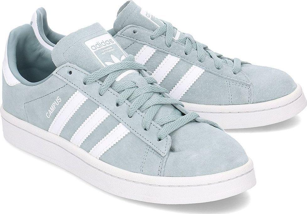 Adidas Buty damskie Campus niebieskie r. 36 23 (CG6048) ID produktu: 5852563