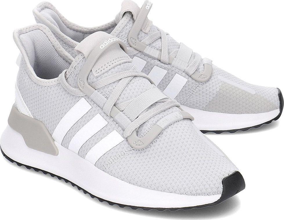 Adidas Buty damskie Path Run szare r. 40 (G27645) ID produktu: 5852581
