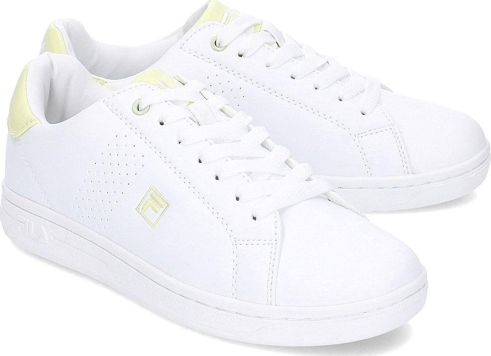Fila Buty damskie 1010632.02T białe r. 39 ID produktu: 5852739