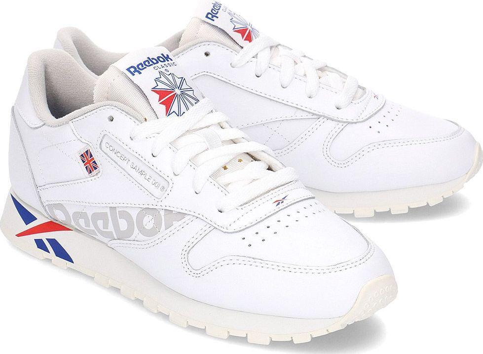 8314d1ebd67c27 Reebok Buty damskie Classic Leather MU białe r. 38.5 (DV4629) w  Sklep-presto.pl