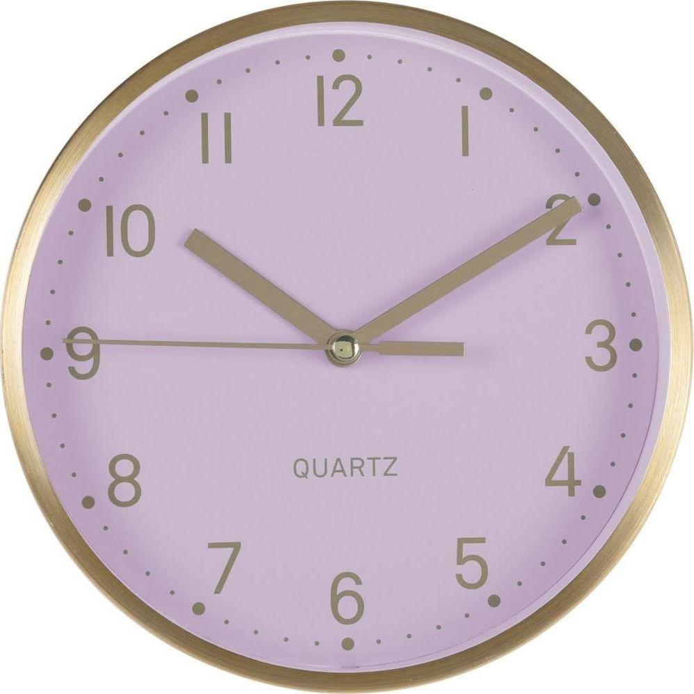 D2 Design Zegarek Time Różowy uniwersalny 1