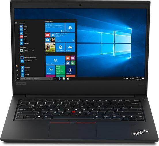 Laptop Lenovo ThinkPad E490 (20N8000RPB) 12 GB RAM/ 256 GB M.2 PCIe/ 1TB HDD/ Windows 10 Pro 1