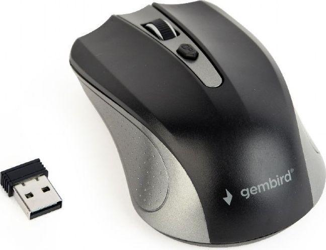 Mysz Gembird (MUSW-4B-04-GB) 1