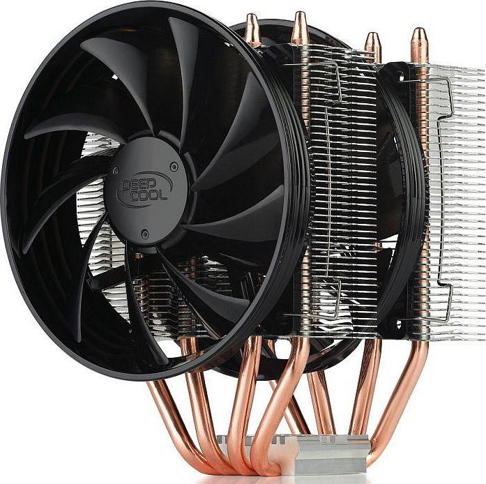 Chłodzenie CPU Deepcool Multi Frostwin LED (DP-MCH4-FT-LEDV2) 1