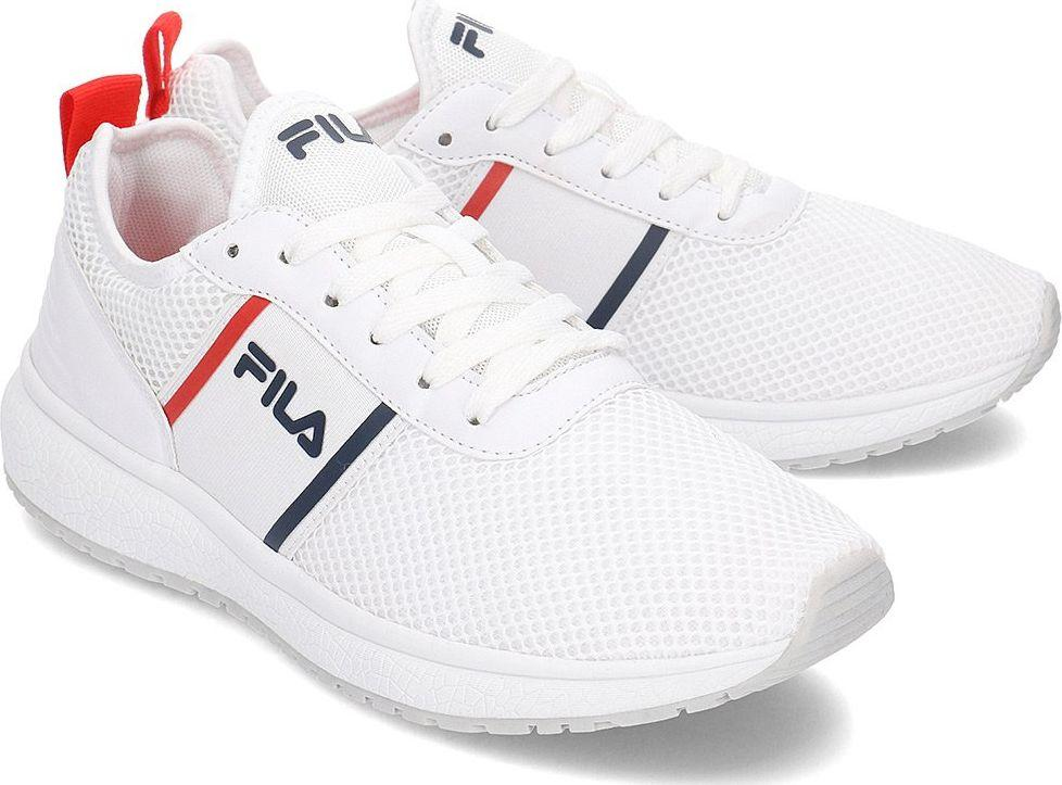 Sneakersy Buty Męskie Fila LOW 42