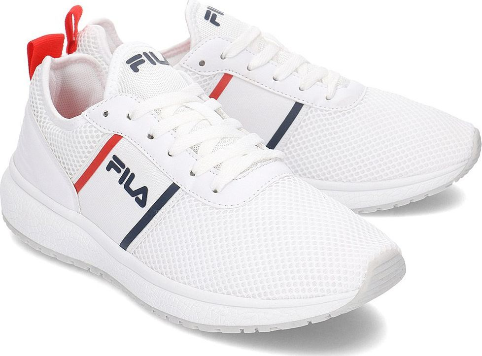 Fila Fila Sneakersy Męskie 1010593.1FG 40 ID produktu: 5854062