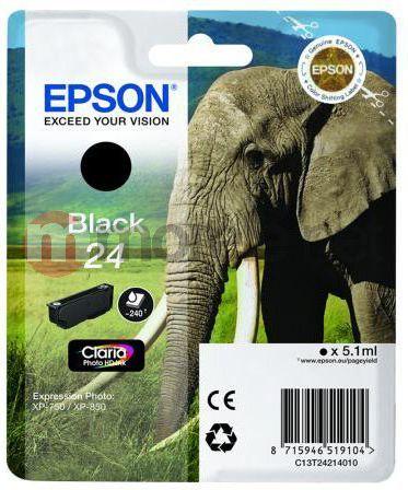 Epson 24 Claria Photo C13T24214010 1