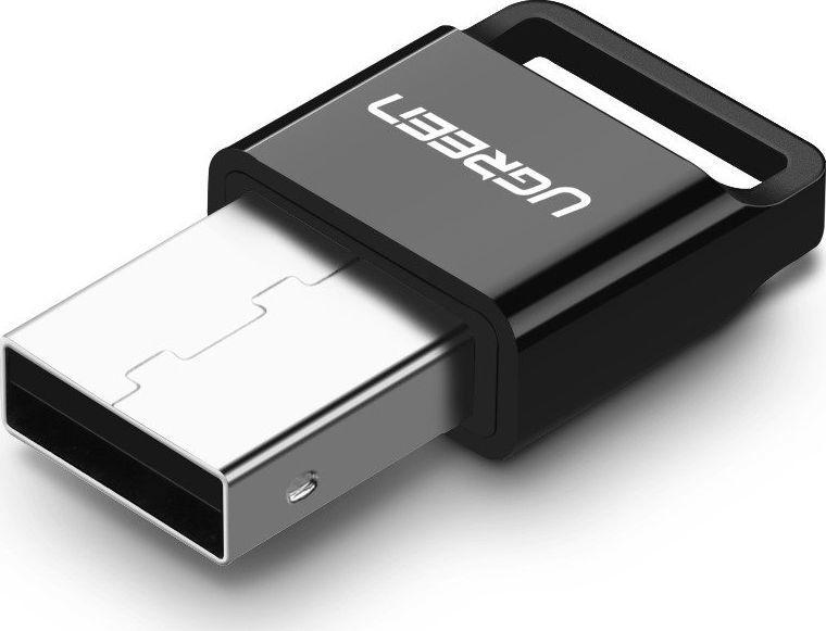 Adapter bluetooth Ugreen US192 USB czarny 1
