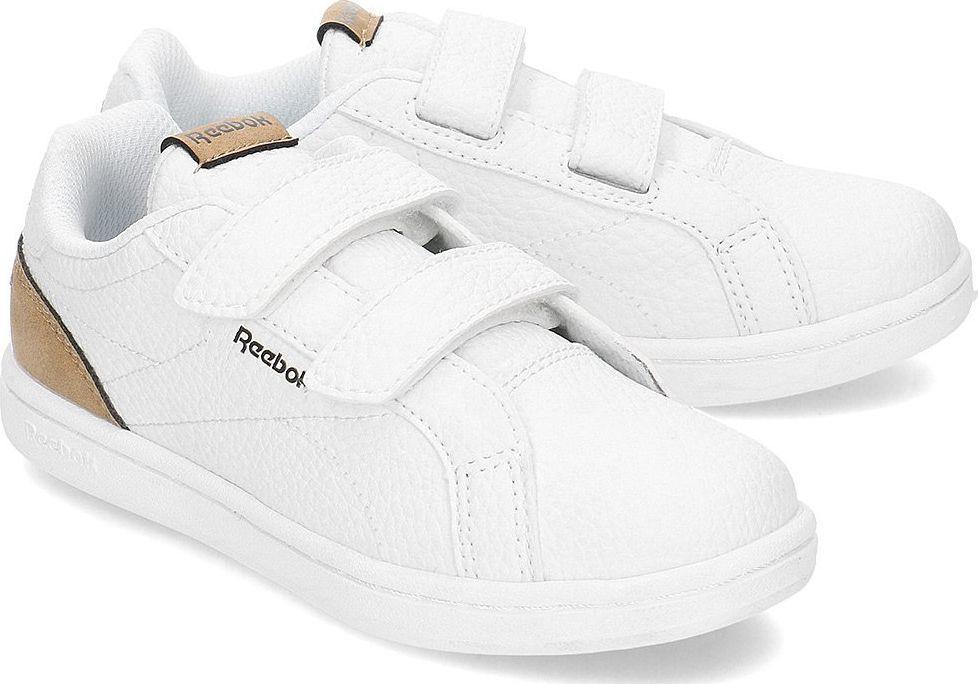 Reebok Reebok Classic Royal Comp CLN 2V Sneakersy Dziecięce DV4152 35 ID produktu: 5860360