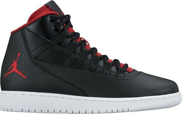 Nike buty Jordan 12.5 Team biało czerwone Ceny i opinie