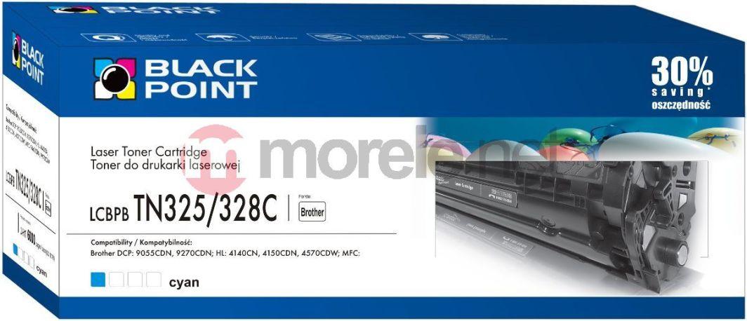 Black Point LCBPBTN325/328C (TN-325C) 1