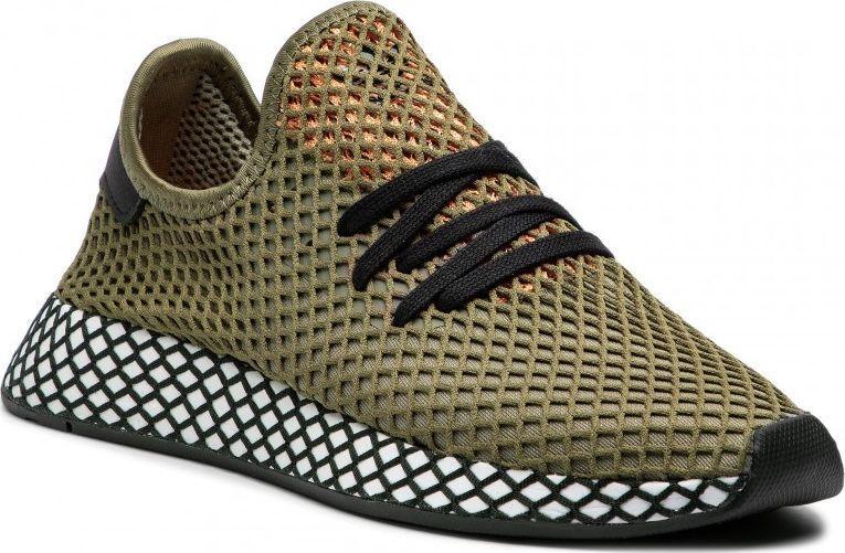 adidas buty meskie burgundowy