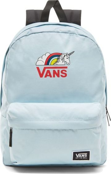 Vans Plecak Vans Realm Classic VN0A3UI7UW4 uniwersalny ID produktu: 5862853