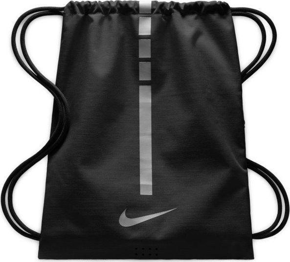 Nike Worek Nike Hoops Elite Gymsack - BA5552-011 uniwersalny 1
