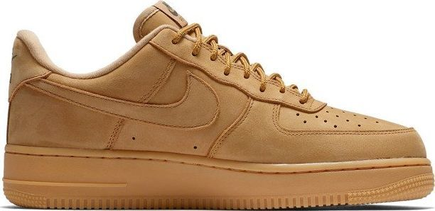 NIKE AIR FORCE 1 LOW 07 WB FLAX AA4061 200 R.40
