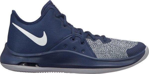 Nike Buty męskie Air Versitile III niebiesko szare r. 49.5 (AO4430 400) ID produktu: 5862974