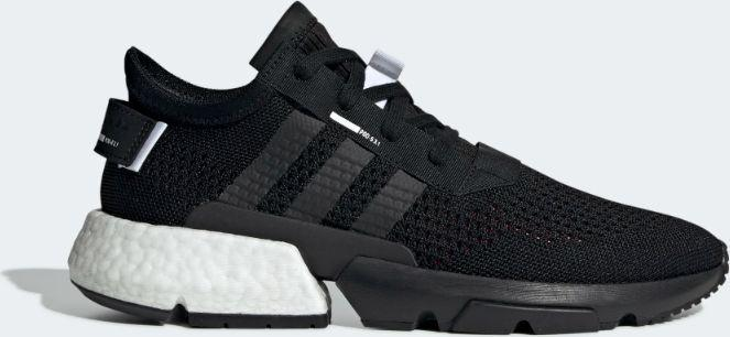 Adidas Buty męskie Pod S3 1 Core BlackCore BlackCloud White r. 38 (DB3378) ID produktu: 5863965