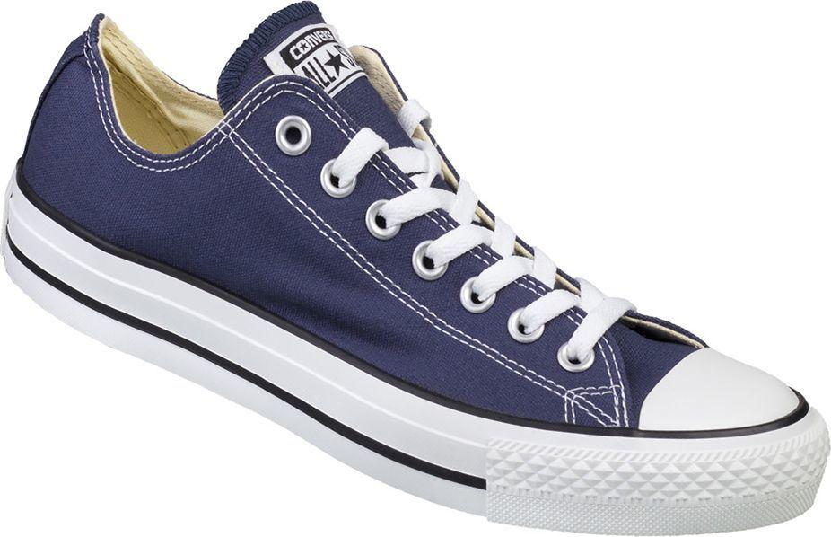 Converse Buty damskie Chuck Taylor All Star Ox Navy r. 37 (M9697) ID produktu: 5880434