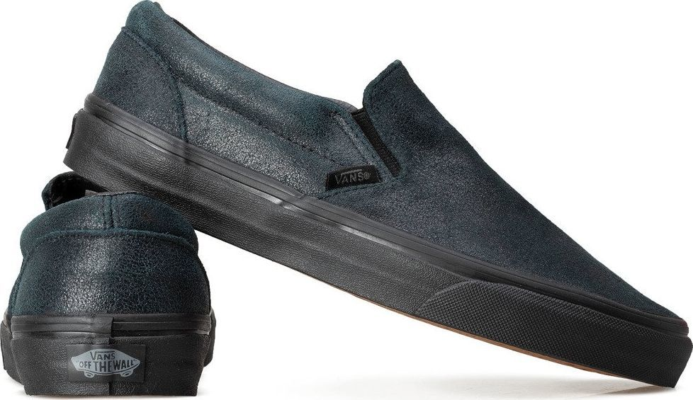 Vans Buty damskie Classic Slip On czarne r. 39 (VN0A33TBM1I) ID produktu: 5880677