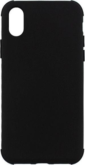 Beline Etui Slim Armor Galaxy J6 Plus 2018 czarne 1