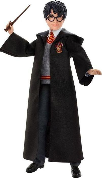 Mattel Lalka Harry Potter (FYM50) 1
