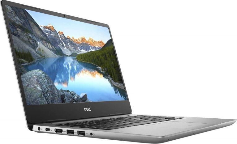 Laptop Dell Inspiron 14 (5480-6731) 1