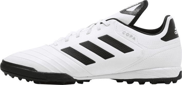 Adidas Buty piłkarskie Copa Tango 18.3 TF białe r. 45 13 (CP9021) ID produktu: 5888109