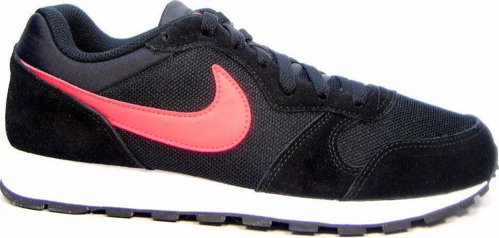 Nike Buty męskie MD Runner 2 czarne r. 46 (749794 008) ID produktu: 5888612