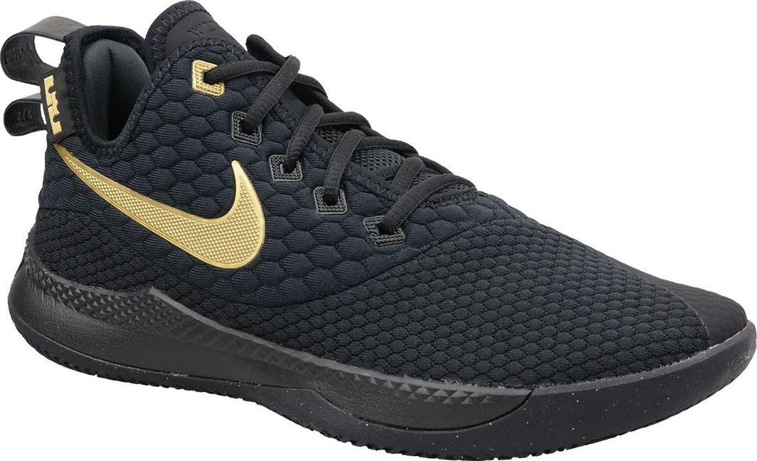 Buty do koszykówki Nike LeBron Witness III r.44 Sklep
