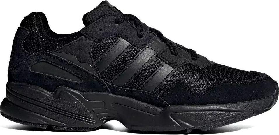 Adidas Buty męskie Yung 96 czarne r. 44 23 (F35019) ID produktu: 5891066