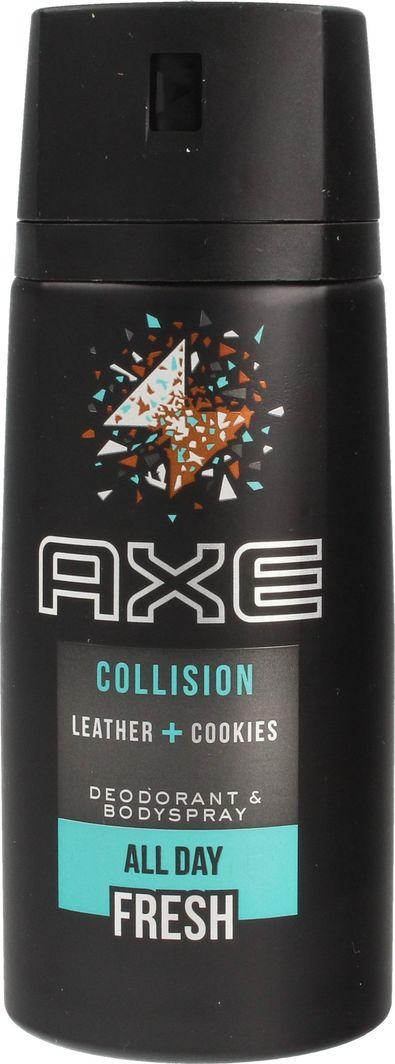 Axe AXE_Collision Deo Spray dezodorant w spary'u Fresh 150ml 1