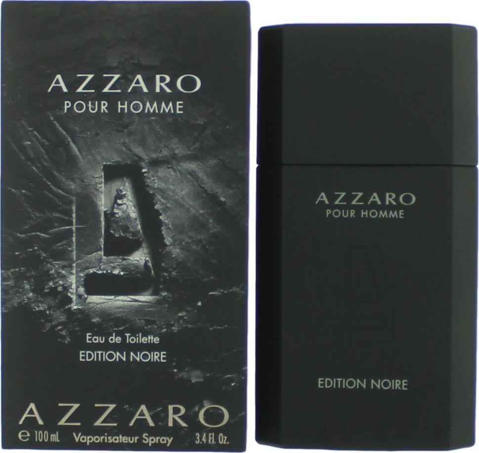 azzaro azzaro pour homme edition noire