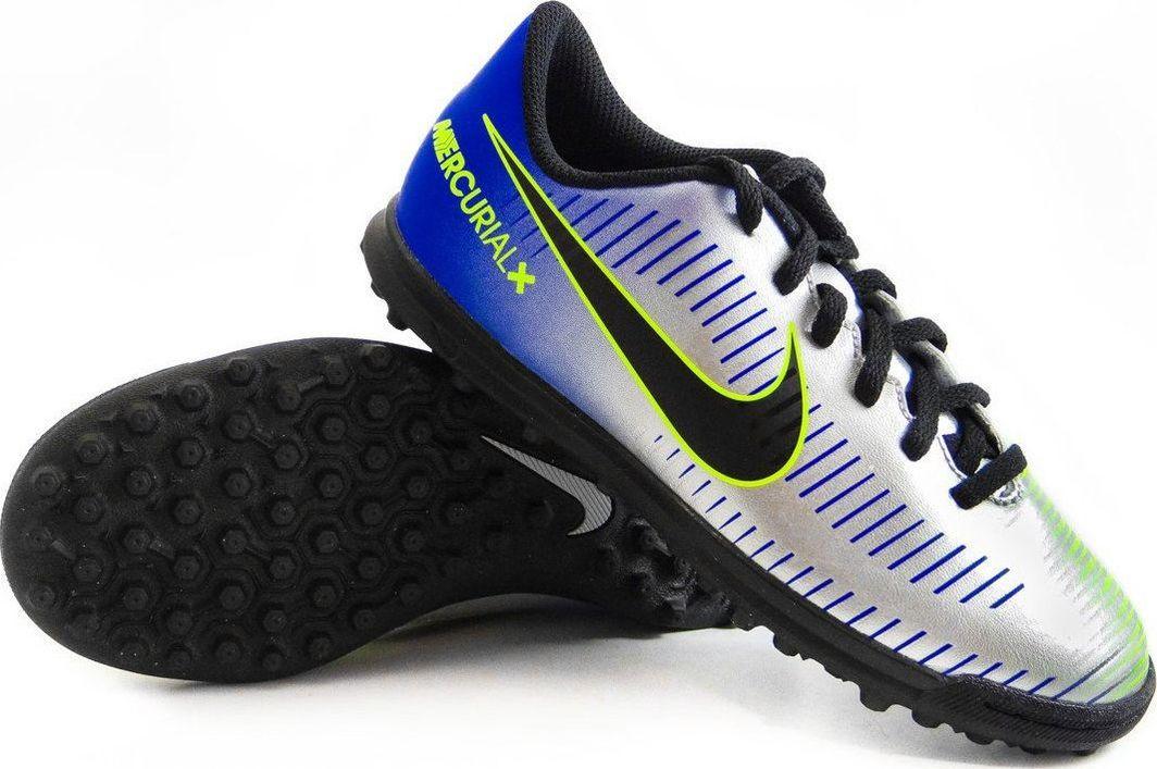 Nike Buty Nike Mercurial VortexTF 921497-407 Jr 38 1