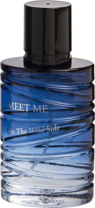 omerta meet me on the wild side