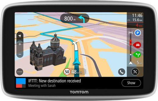 Nawigacja GPS TomTom GO Premium 6 1