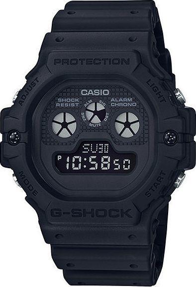 Zegarek Casio G-Shock DW-5900BB-1ER  1