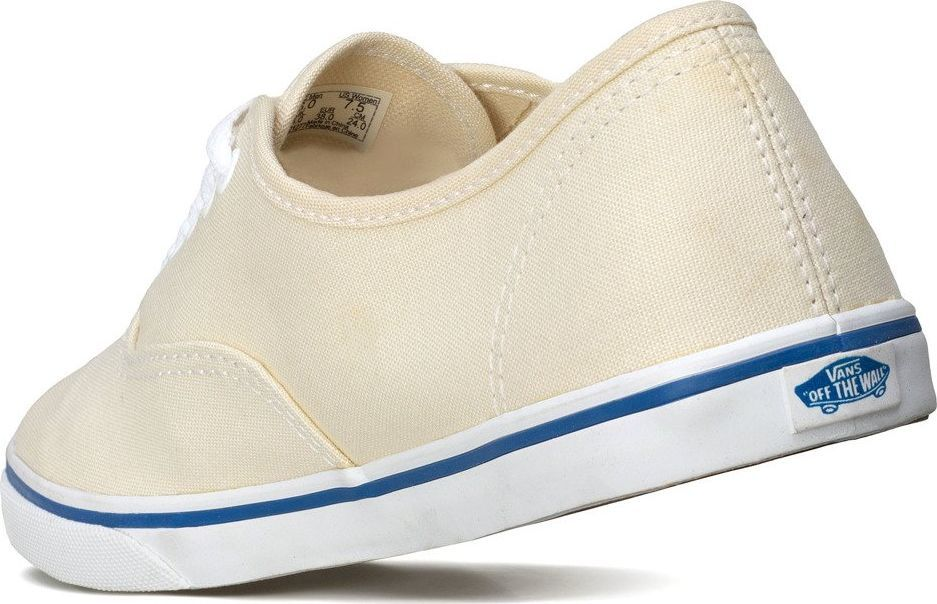 Vans Buty damskie Authentic Lo Pro ecru r. 39 (VN000T9NWC6) ID produktu: 5918619