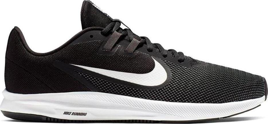 Buty Nike Air Relentless 6 rozm. 44.5 czarno białe kup