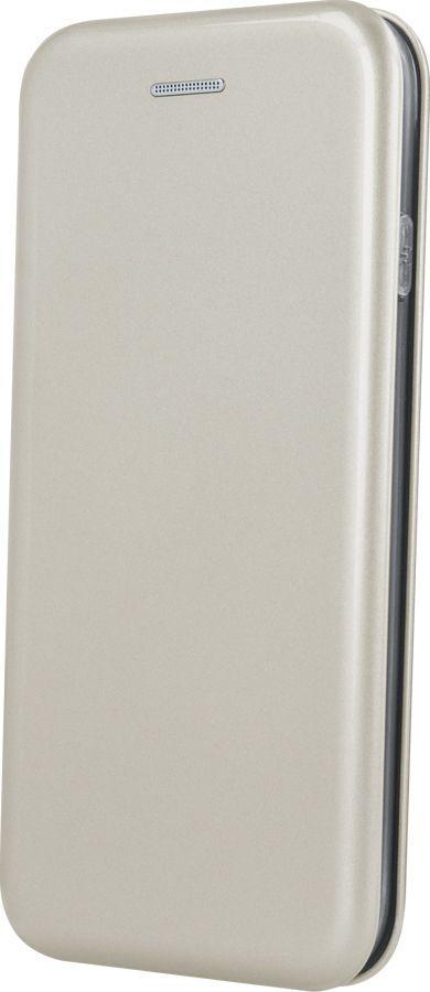 Forever Armor Book Case do Samsung S10 złoty 1
