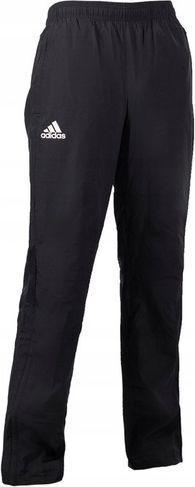 Adidas Spodnie dziecięce Ax Wov Pnt Ohy czarne r. 128 (AA0904) ID produktu: 5920855